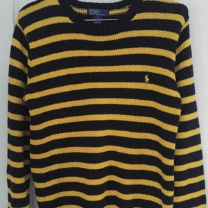 Polo by Ralph Lauren knit sweater